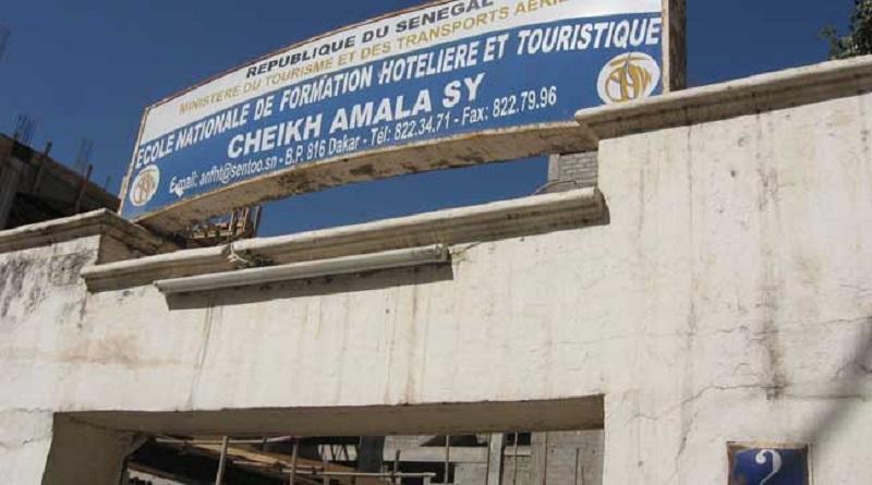 AUJOURD'HUI: 16 septembre 1976, décès de Cheikh Amala Sy, premier inspecteur de l'éducation populaire au Sénégal