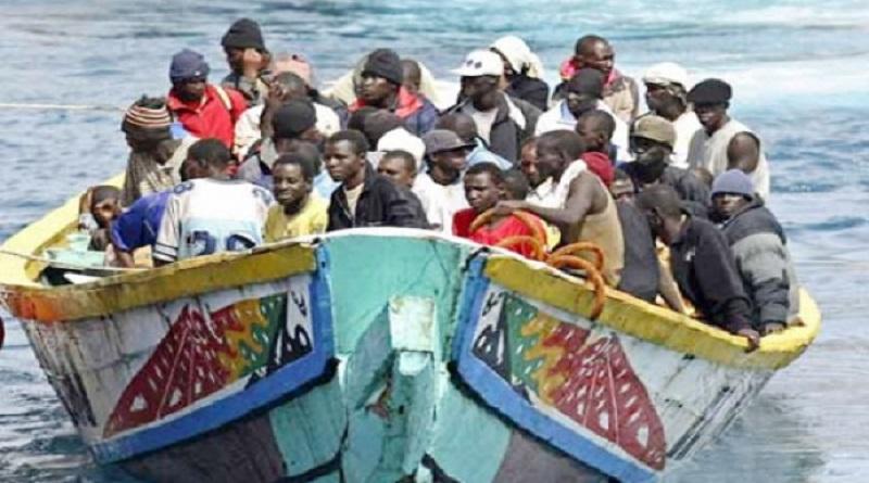 Emigration clandestine au Sénégal, les voyages en pirogue reprennent comme avant dans la petite côte!