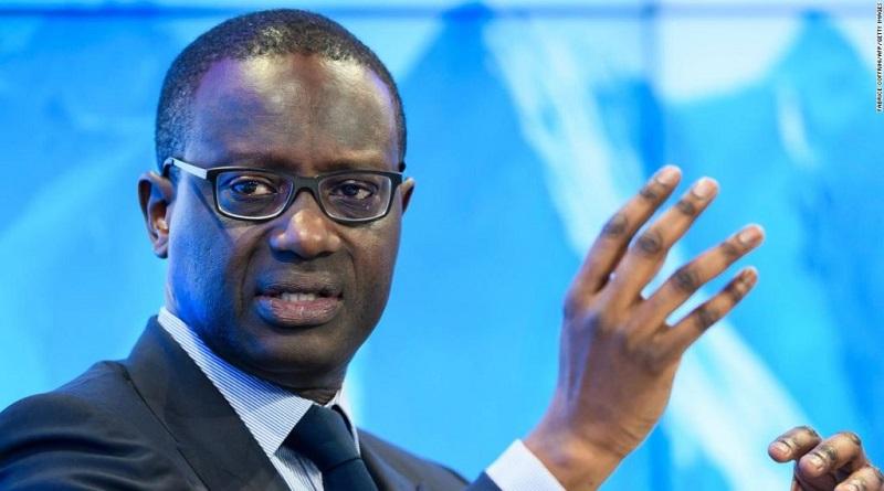 Le récit de la Chute de Tidjane Thiam, l'ex PDG Noir de Crédit Suisse