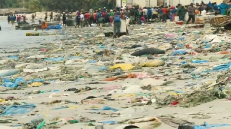 GESTION DES DÉCHETS… La problématique de la gestion des déchets est particulièrement d'actualité en Afrique de l'Ouest