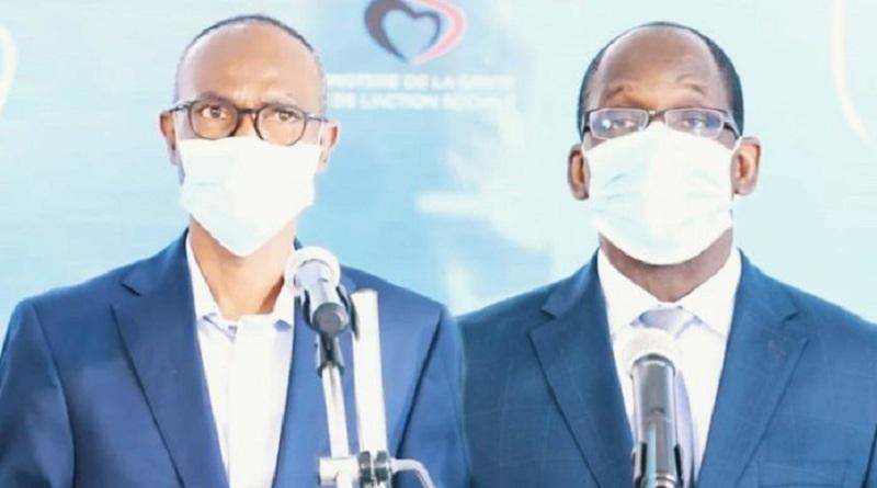 Covid-19: Le Pr Seydi « contredit » le ministre de la Santé sur la virulence de la 2e vague