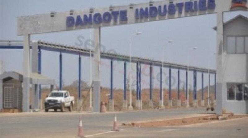 Menace de grève : Les travailleurs de DANGOTE Cement Senegal très en colère