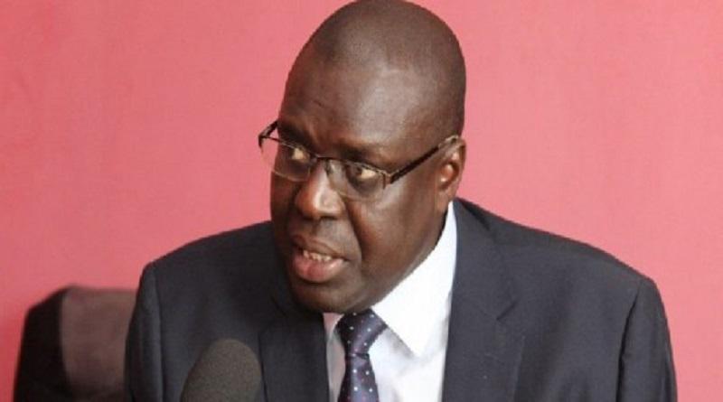 Ce que la justice reproche à Boubacar Seye, le défenseur des migrants.