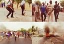 Kaolack : Affrontements entre étudiants de l'Ussein et forces de l'ordre… Plusieurs arrestations enregistrées.