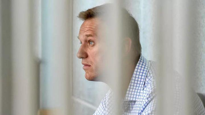Affaire Navalny: les États-Unis «préparent» de nouvelles sanctions contre la Russie