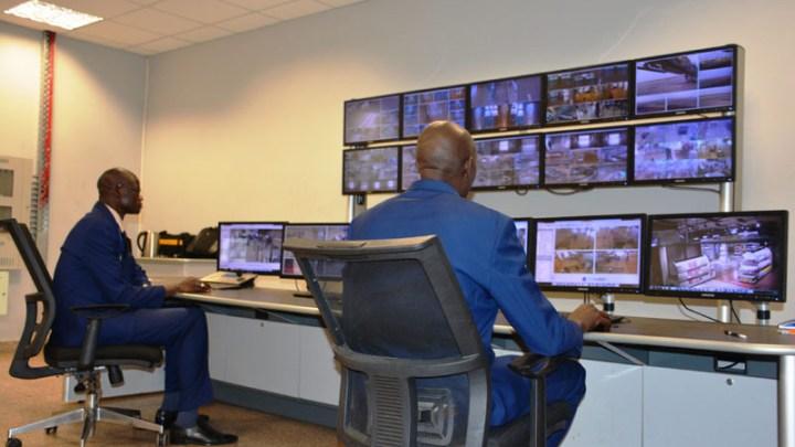 Sureté aéroportuaire : L'aéroport Dakar Blaise Diagne sera doté d'une vidéo surveillance avec reconnaissance faciale