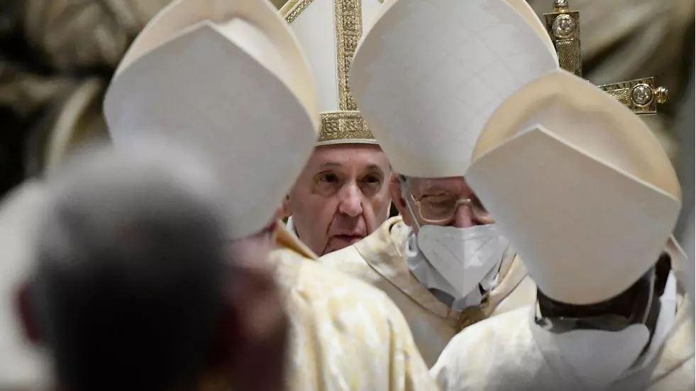 Pédophilie dans l'Église: le pape François refuse la démission du cardinal allemand Marx