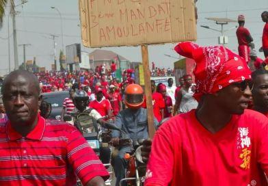 Guinée: l'activiste Oumar Sylla du FNDC condamné …