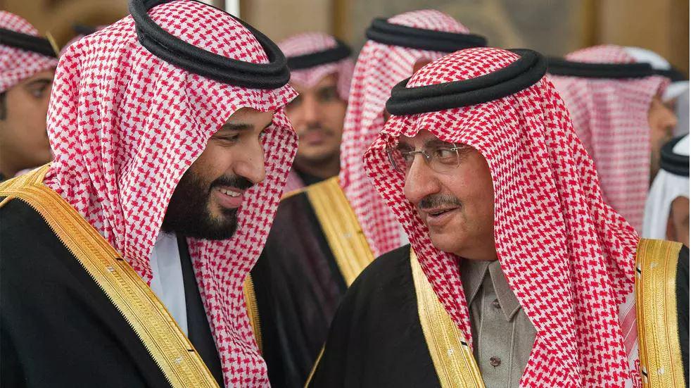 Le prince héritier Mohammed ben Salman visé par une procédure judiciaire aux États-Unis