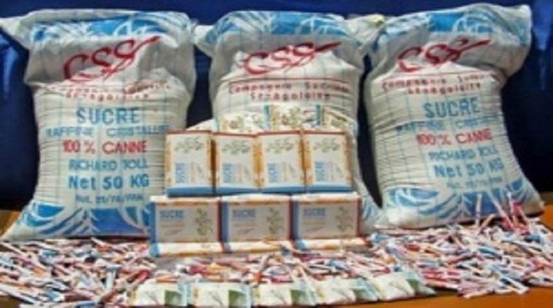 Tension du sucre sur le marché : Les raisons de cette situation selon la CSS.