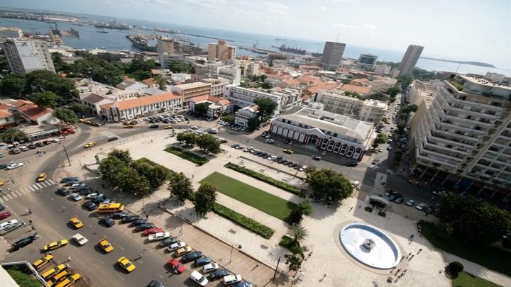 La Population Sénégalaise Passe À Près De 17 Millions D'habitants En 2021