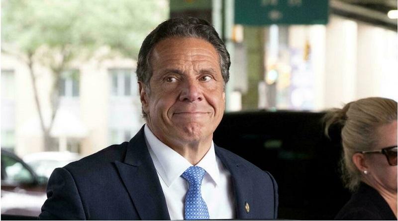 États-Unis: accusé de harcèlement sexuel, le gouverneur de New York démissionne