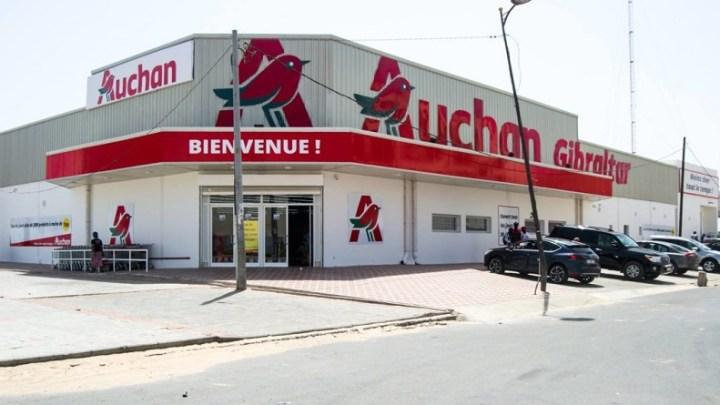 Collecte de données via une carte de fidélité : Auchan épinglée par la CDP