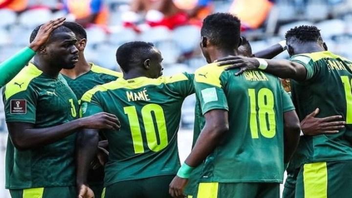 Classement FIFA : Leader en Afrique, le Sénégal intègre le top 20 mondial