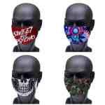 Masken (Mund&Nase Schutz)
