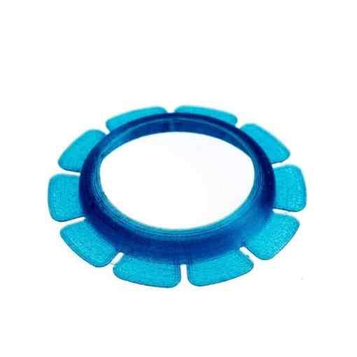 Libre-Tape-Protect-Flex-Christal-Blau