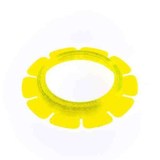 Libre-Tape-Protect-Flex-Christal-Gelb