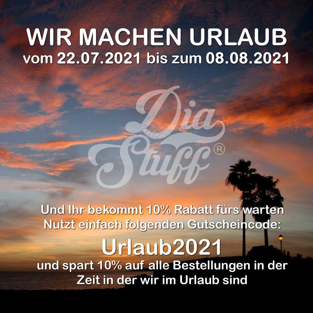 Urlaub2021