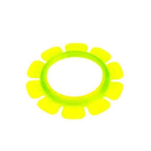 Libre3Tapeprotect-Flex-CrystalNeonGruen