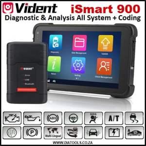 VIDENT iSmart 900 Diatools 1A