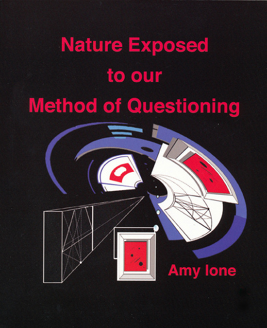 Nature Exposed Book Cover
