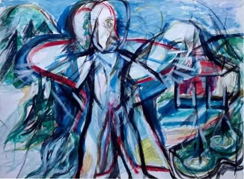 Helen Tyler's artwork