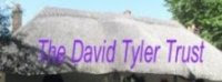 Logo. The David Tyler Trust