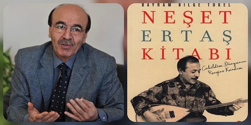 Bayram Bilge Tokel, Neşet Ertaş'ı Anlattı | Dibace.Net - Zamanın İzinde...
