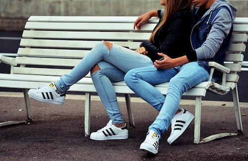 Teen Sexual Activity