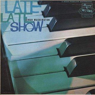 Dinah Washington – Late Late Show (1963/2019)