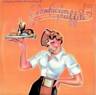 American Graffiti [Soundtrack] (1973/1993)