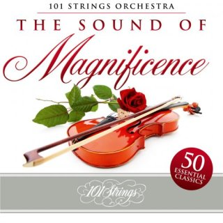 Artist: 101 Strings Orchestra Title: The Sound Of Magnificence: :  2020