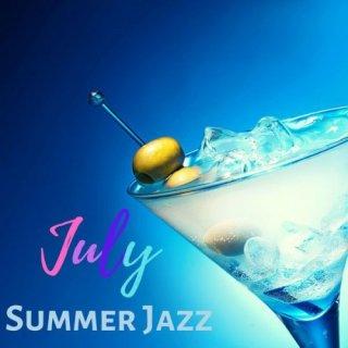 July Summer Jazz (2020)