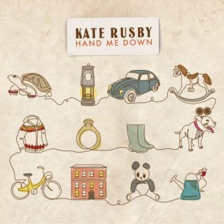 Kate Rusby – Hand Me Down (2020)