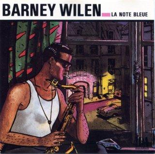 Barney Wilen – La Note Bleue (1986)
