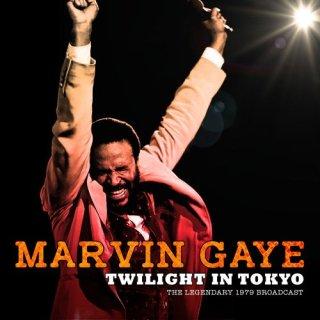 Marvin Gaye – Twilight in Tokyo (Live)