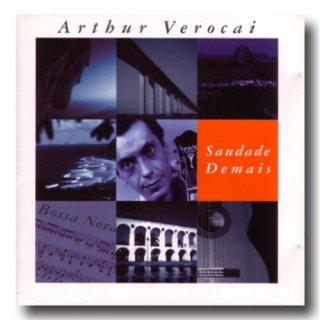 Arthur Verocai – Saudade Demais (2002)