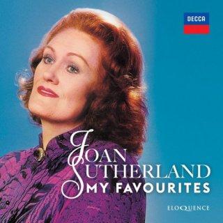 Dame Joan Sutherland – Joan Sutherland – My Favourites (2020)