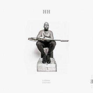 Lionel Loueke – HH (2020)
