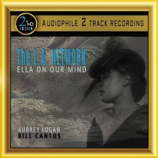The L.A. Network – Ella on Our Mind (2020)