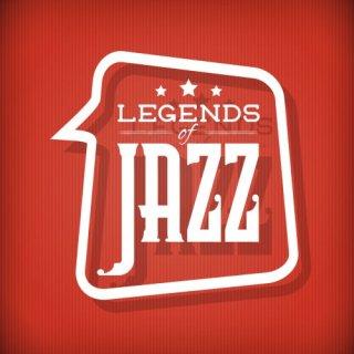 Legends Of Jazz (2020)