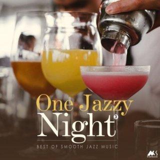 One Jazzy Night Vol. 3 (2020)