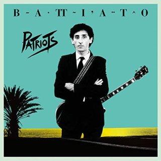 Franco Battiato – Patriots (Remastered / 40th Anniversary Edition) (1981/2020)