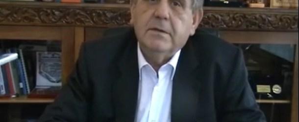Ruzhdi Lata, shefi i krimeve në policinë e Dibrës një pijanec
