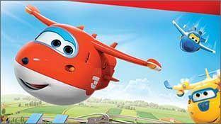 episodios serie super wings
