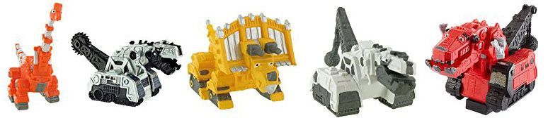 Juguetes Dinotrux 2