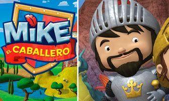 Personajes Mike El rey