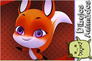 Personajes ladybug  Trixx