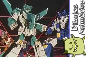 personajes dibujos animados  transformers