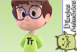personajes familia telerin Tete